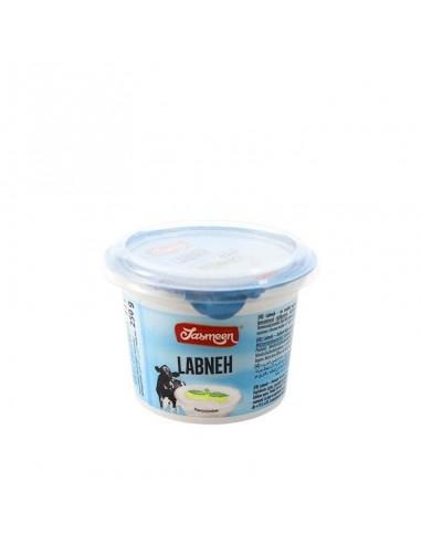 LABNEH NATURAL YOGURT CHEESE - 250 gr
