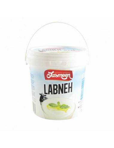 QUESO DE YOGUR NATURAL LABNEH - 1 kg