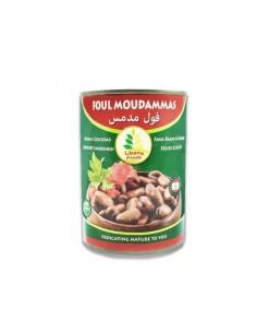 FOUL MOUDAMMAS - 400 gr