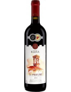 RED WINE LE PRIEURE -...