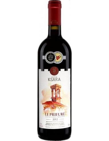 RED WINE LE PRIEURE - CHATEAU KSARA...