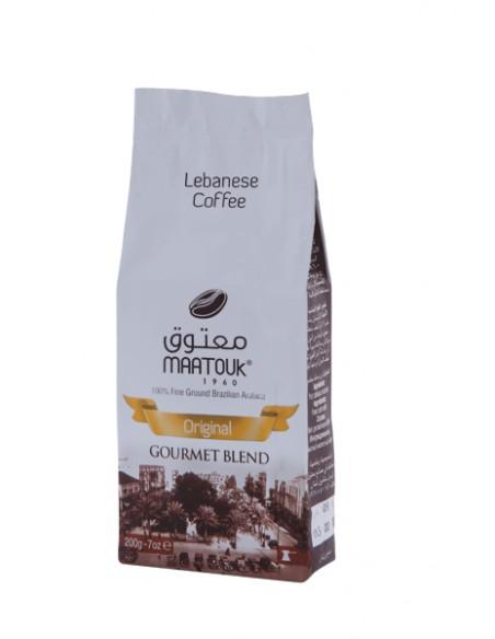 CAFÉ ÁRABE ORIGINAL