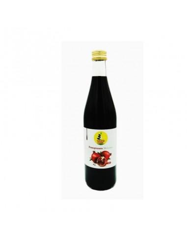 MELAZA DE GRANADA - VINAGRE BALSÁMICO 500 ml.