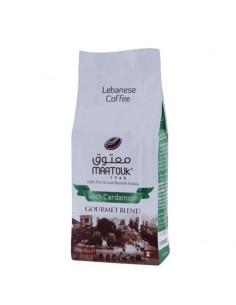 CAFÉ CON SABOR CARDAMOMO - 450 gr