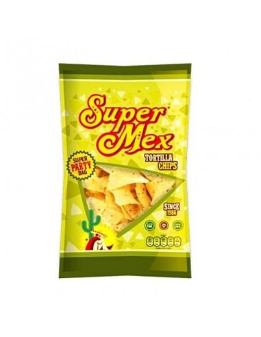 NACHOS SUPERMEX FOODS - 400 gr