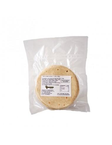 TORTILLA DE MAÍZ - 250 gr