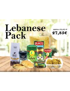 LEBANESE PACK
