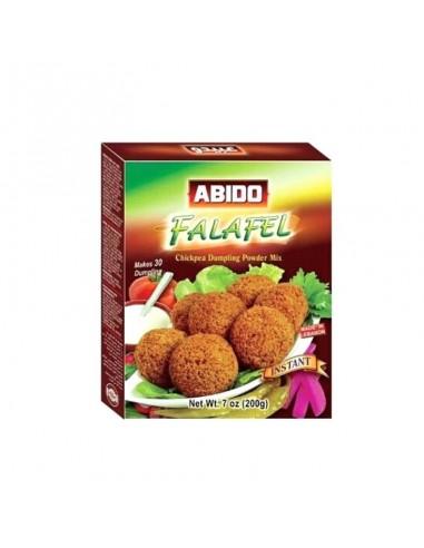 FALAFEL MIX INSTANTANEO ABIDO - 200 gr