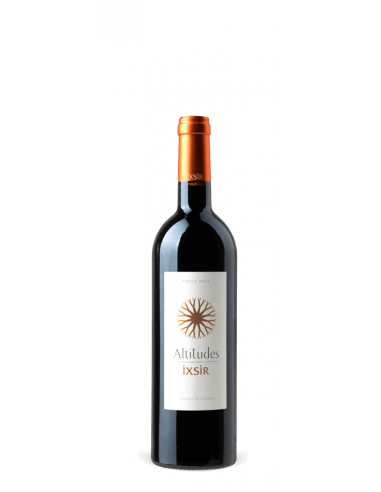RED WINE ALTITUDES - IXSIR 375 ml