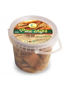 Pita Chips Tarrina