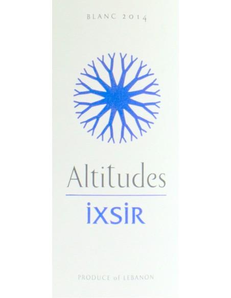 Ixsir Altitude