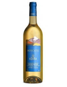 WHITE WINE MOSCATEL - KSARA...