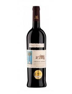 VINO TINTO - CHATEAU KEFRAYA ROUGE 2006 - 750 ml