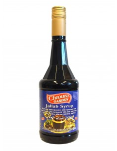 SIROPE DE JALLAB - 600 ml
