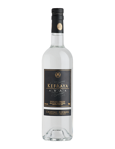ARAK KEFRAYA - 700 ml