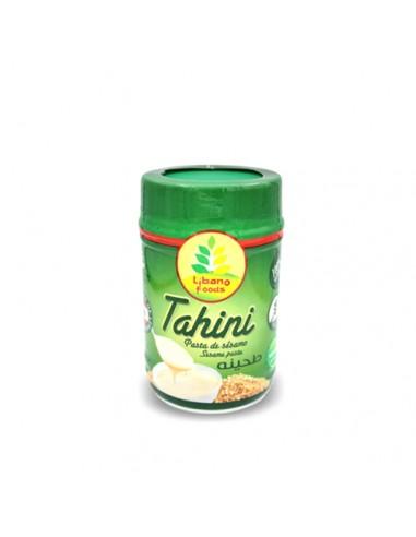 TAHINI LIBANOFOODS - 454 gr