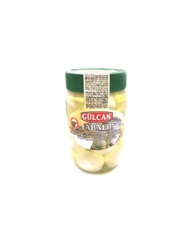 QUESO LABNEH EN BOLAS - OLIVAS - 225 gr