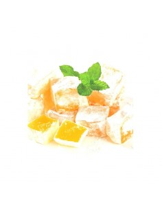 LOKUM TURKISH DELIGHTS NATURAL - 400 gr