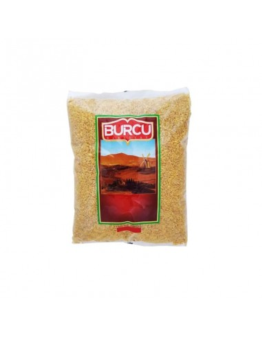 BURGHUL BLANCO GRUESO - 1 kg