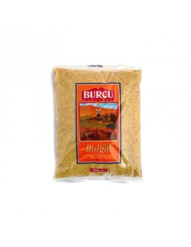 BURGHUL FINE BROWN - 1 kg
