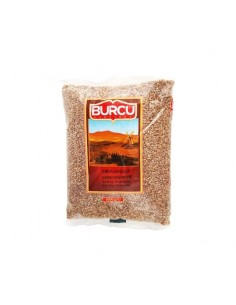 BURGHUL COARSE BROWN - 1 kg