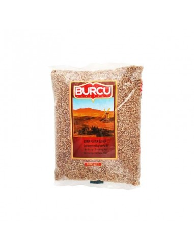 BURGHUL MORENO GRUESO - 1 kg