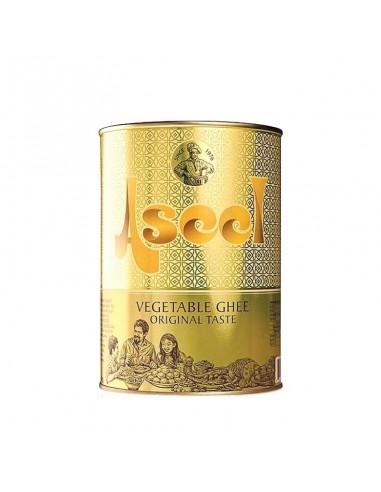 BUTTER VEGETABLE GHEE - 400 gr