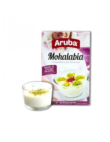 MOHALABIA - 200 gr